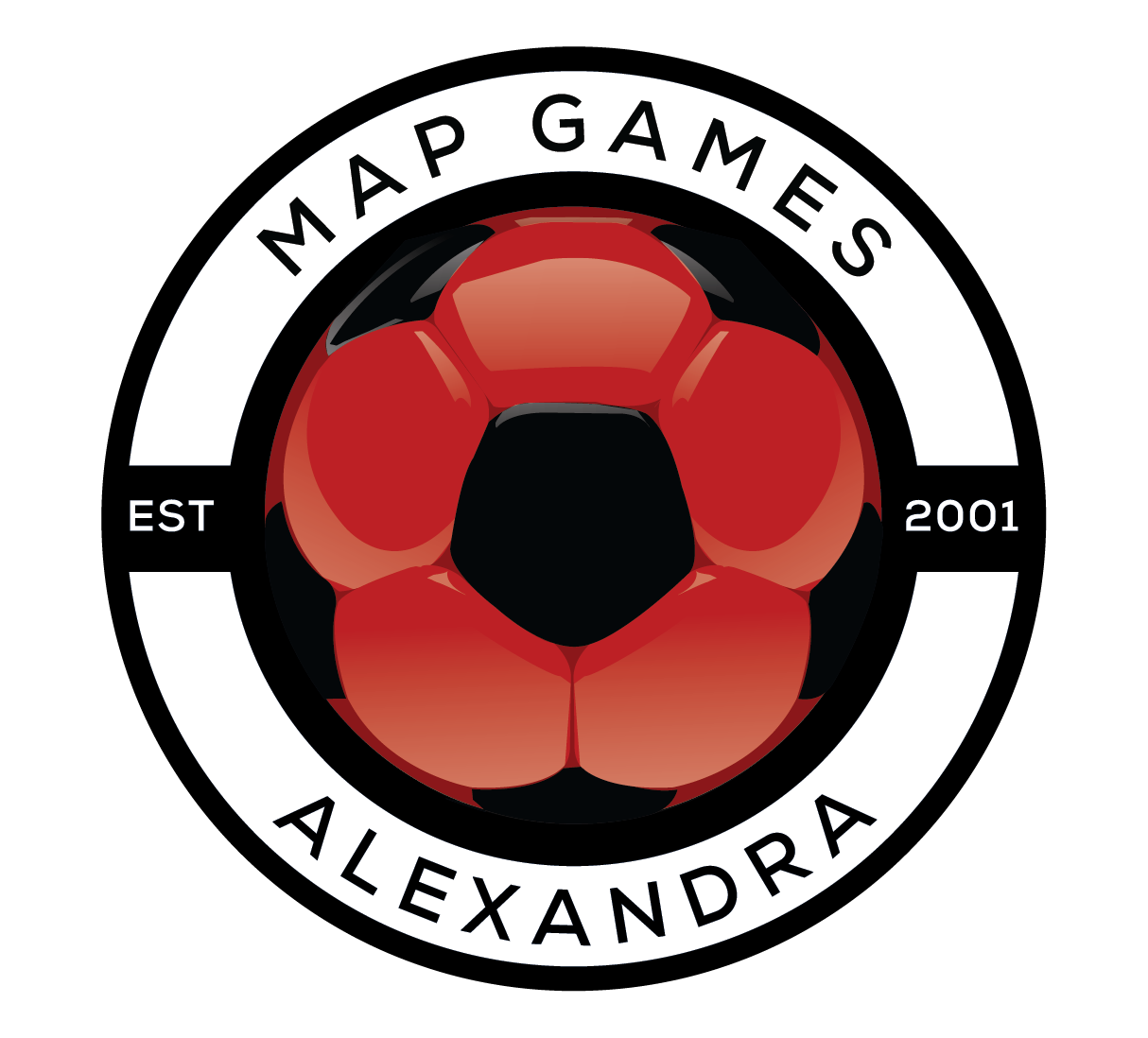 Map Games