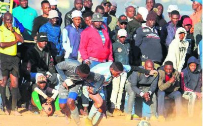 Phiri to Beef up Security at MAP Games in Gomora