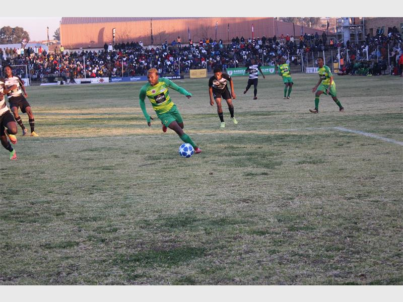 Map Games 2019 King and Diski Queen all crowned in thrilling matches